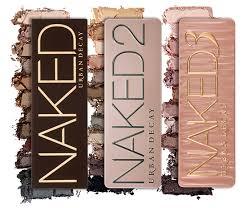 blog naked palettes